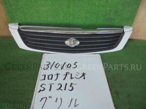 Решетка радиатора на Toyota Corona Premio ST215 3S-FE