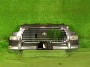 Бампер на Daihatsu MIRASINO L710S EF-VE