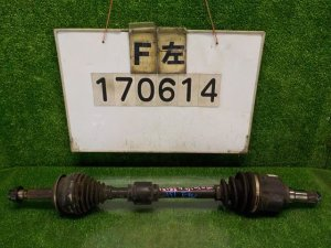 Привод на Toyota Corolla Rumion NZE151N 1NZ-FE