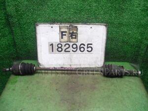 Привод на Toyota Cami J100E HC-EJ