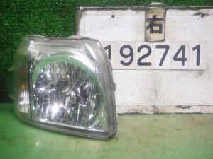 Фара на Honda VAMOS HOBIO HM4 E07Z 100-22630