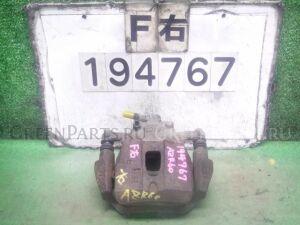 Суппорт на Toyota Voxy AZR60G 1AZ-FSE