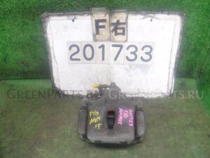 Суппорт на Toyota Isis ANM15W 1AZ-FSE