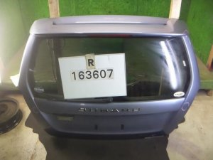 Дверь задняя на Subaru Forester SG5 EJ205DXTBE