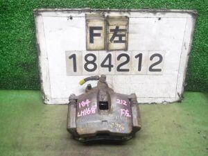 Суппорт на Toyota Hiace LH168V 5L
