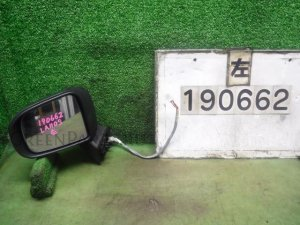 Зеркало двери боковой на Daihatsu Move LA110S KF-VE
