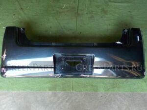 Бампер на Subaru Stella RN2 EN07D