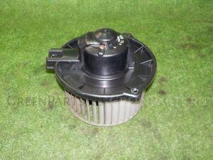Мотор печки на Toyota Allex NZE124 1NZ-FE