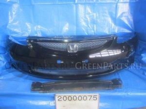 Бампер на Honda Fit GD1 L13A-207