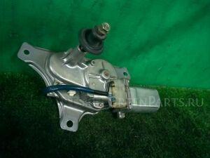 Мотор привода дворников на Toyota Porte NNP10 2NZ-FE