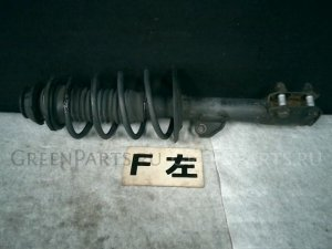 Стойка амортизатора на Toyota Ractis NCP105 1NZ-FE