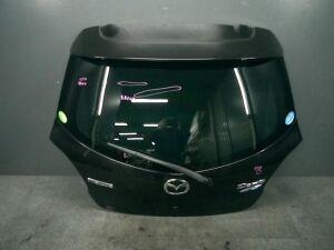 Дверь задняя на Mazda Demio DEJFS P3-VPS