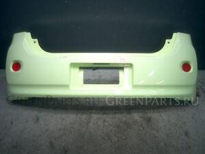 Бампер на Toyota Porte NCP141 1NZ-FE