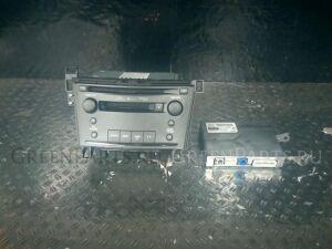 Автомагнитофон на Toyota LEXUS HS ANF10 2AZ-FXE