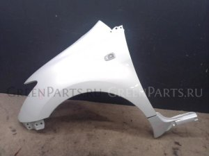 Крыло переднее на Toyota Ist NCP60 2NZ-FE