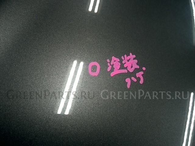 Капот на Toyota Vitz NSP130 1NR-FE