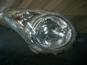 Фара на Suzuki Alto HA25V K6A P3737