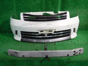 Бампер на Nissan Note E11 HR15