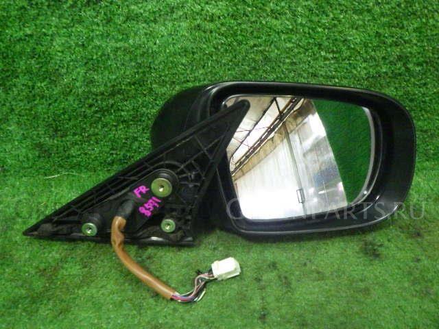 Зеркало двери боковой на Subaru Legacy BP5 EJ203