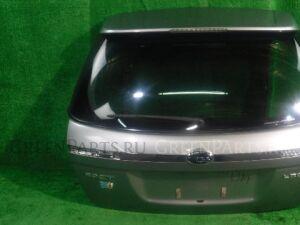 Дверь задняя на Subaru Legacy BP5