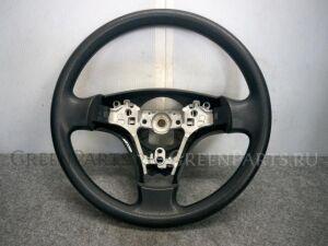 Руль на Toyota Probox NSP160V 1NR-FE