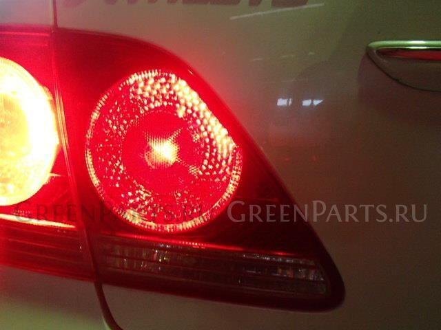Стоп-планка на Toyota Crown GRS182 3GR-FSE