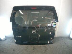 Дверь задняя на Mazda FLAIR MJ44S R06A