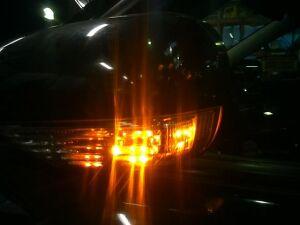 Зеркало двери боковой на Subaru Legacy BL5 EJ20Y