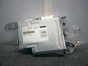 Автомагнитофон на Mazda Axela BM5AS P5-VPS