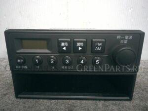 Автомагнитофон на Honda Acty HA8 E07Z-891