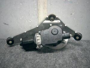Мотор привода дворников на Honda S660 JW5 S07AT-602