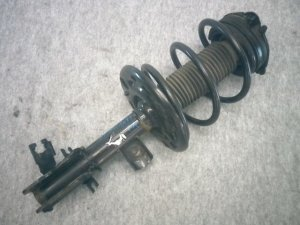 Стойка амортизатора на Nissan Teana J32 VQ25DE