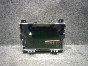 Автомагнитофон на Honda Inspire CP3 J35A