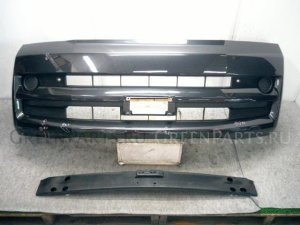 Бампер на Toyota Voxy AZR60G 1AZ-FSE