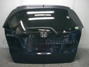 Дверь задняя на Honda Fit GE6 L13A-413