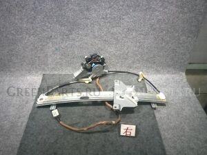Стеклоподъемный механизм на Toyota Century GZG50 1GZ-FE