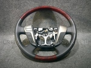 Руль на Toyota Vellfire ANH20W 2AZ-FE