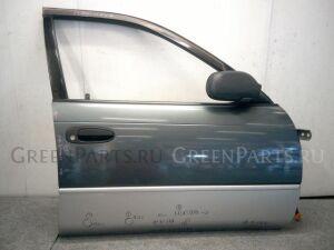 Дверь боковая на Toyota Corolla EE104G 5E-FE