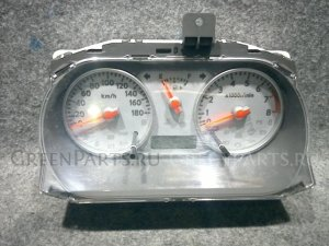 Спидометр на Nissan Cube YZ11 HR15DE
