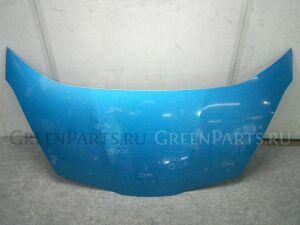 Капот на Honda Fit GE6 L13A-419