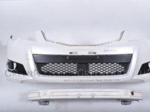 Бампер на Subaru Legacy BM9 EJ255JBAME
