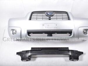 Бампер на Subaru Forester SG5 EJ203
