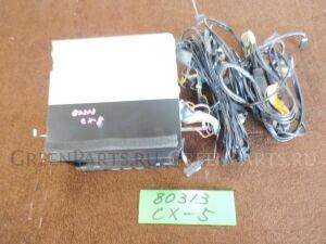 Автомагнитофон на Mazda Cx-5 KE2FW SH-VPTS