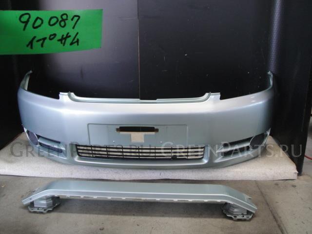 Бампер на Toyota Ipsum ACM21W 2AZ-FE