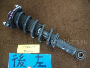 Стойка амортизатора на Toyota Wish ZGE20G 2ZR-FAE