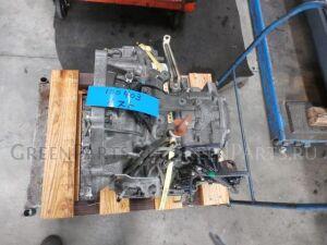 Кпп автоматическая на Toyota Ist NCP60 2NZ-FE
