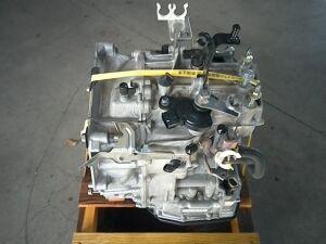 Кпп автоматическая на Honda N-WGN JH1 S07A-702