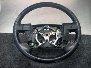 Руль на Toyota Mark X GRX125 4GR-FSE