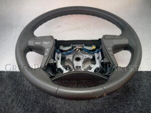 Руль на Toyota Premio ZRT260 2ZR-FE