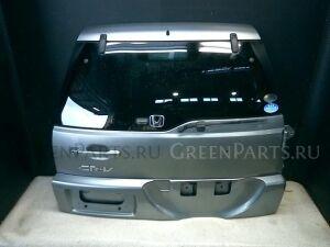 Дверь задняя на Honda CR-V RD7 K24A-710